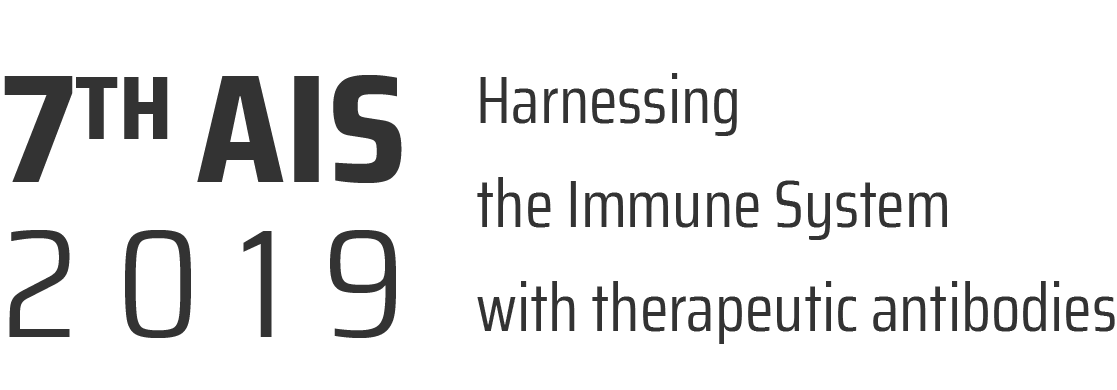 7th Antibody Industrial Symposium 2019 - Harnessing the Immune System with therapeutic antibodies